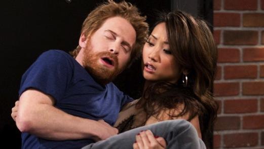 """<i>Dads</i> Review: """"Eli Nightingale"""" (Episode 1.13)"""