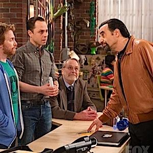"""<i>Dads </i> Review: """"Warner's Got It Made"""" (Episode 1.16)"""