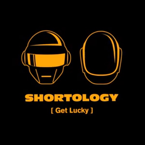 "Pictogram Video Pays Tribute to Daft Punk's ""Get Lucky"""