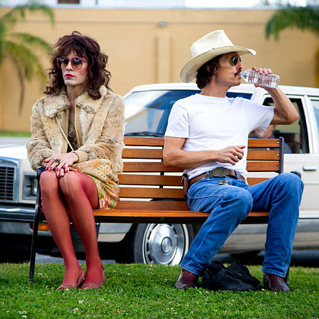<i>Dallas Buyers Club</i>