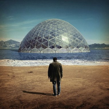 Damien Jurado: <i>Brothers and Sisters of the Eternal Son</i>