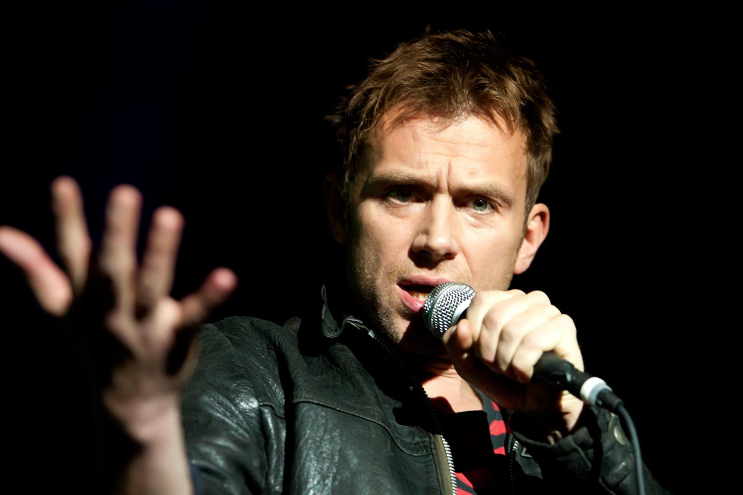 Damon Albarn Says New Music From Blur and Gorillaz is Unlikely