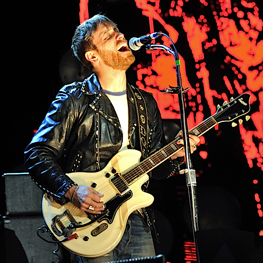 dan auerbach new single Dan auerbach's the arcs will release their debut lp, yours, dreamily, on sept 4.