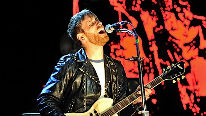 Dan Auerbach Announces New Band The Arcs, Boxing-Inspired 7 ...