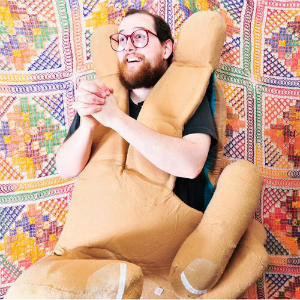 "Dan Deacon Remixes Miley Cyrus' ""We Can't Stop"""