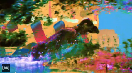 "Watch the Video for Dan Deacon's ""USA"" Suite"