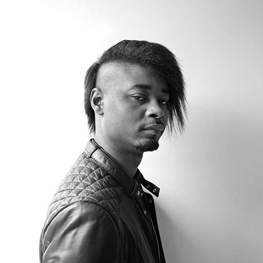 Danny Brown: Dual Personalities