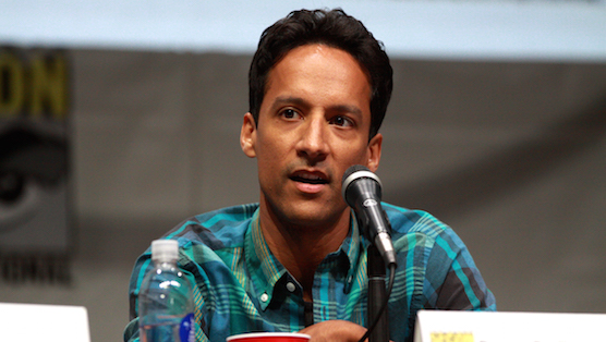 Danny Pudi To Star In NBC's Horror Comedy Pilot <i>Strange Calls</i>