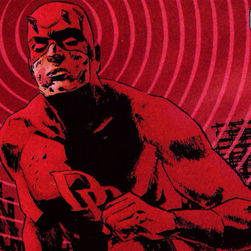 Fight Off Your Demons: An Ode to <i>Daredevil</i>'s Matt Murdock