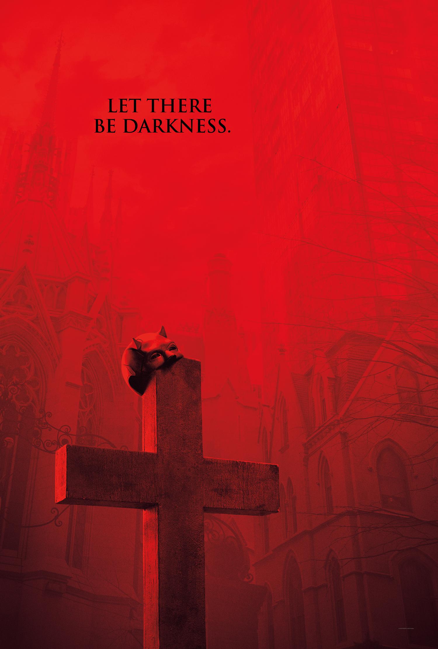 daredevil season 3 netflix release date