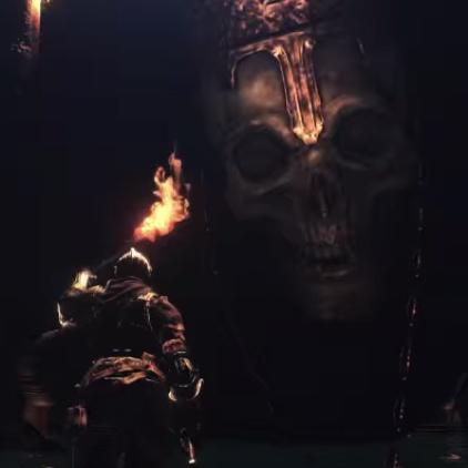 <i>Dark Souls III</i> Gameplay Revealed in New Trailer