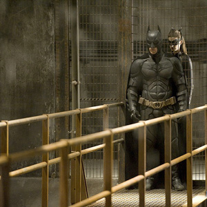 See the First <i>Dark Knight Rises</i> TV Spots, New Stills
