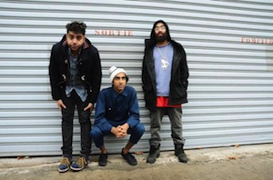 Das Racist Breaks Up