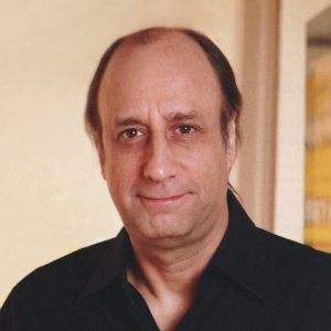 Catching up with David Mirkin