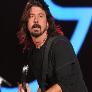 Dave Grohl Reveals Poster For Upcoming Studio Doc
