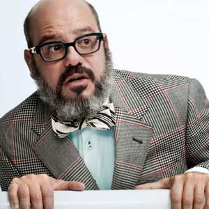 David Cross to Make Guest Appearance on <i>Community</i>