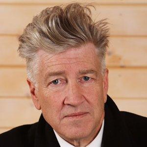Listen to David Lynch's Mixtape
