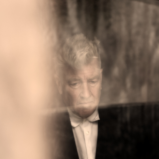 David Lynch: The Big Dreamer