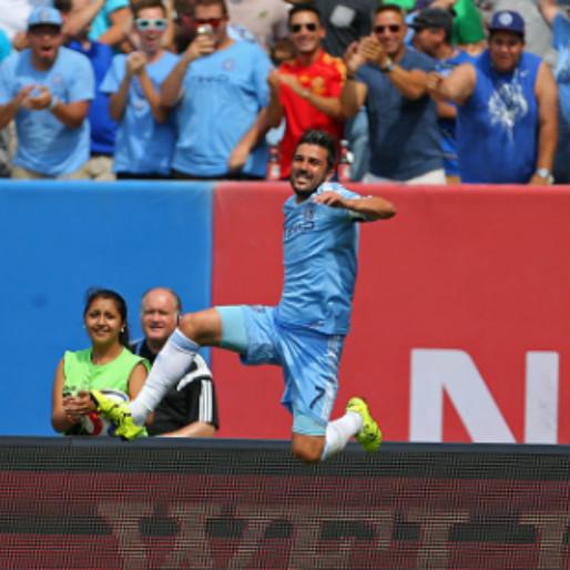 Five Most Interesting Things In MLS This Week
