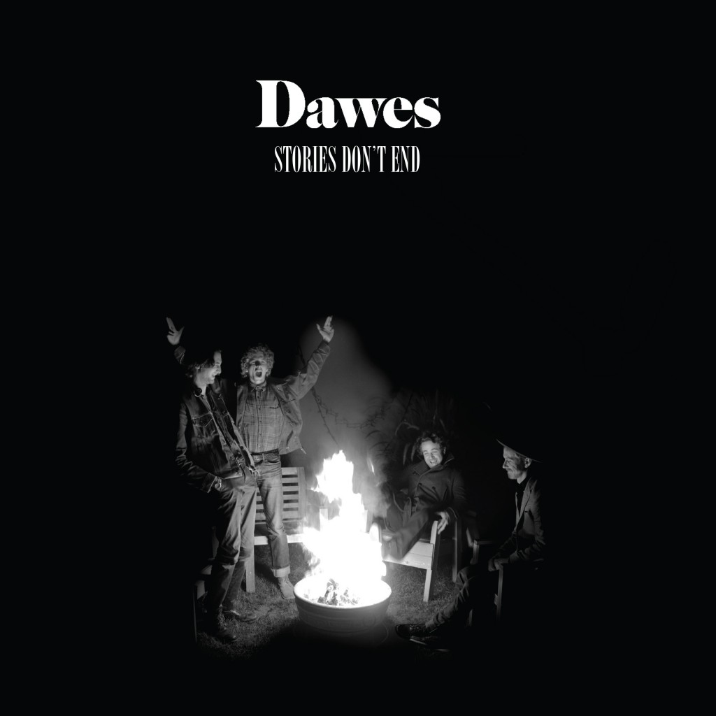 Stream Dawes' New Album, &lt;i&gt;Stories Don't End&lt;/i&gt;
