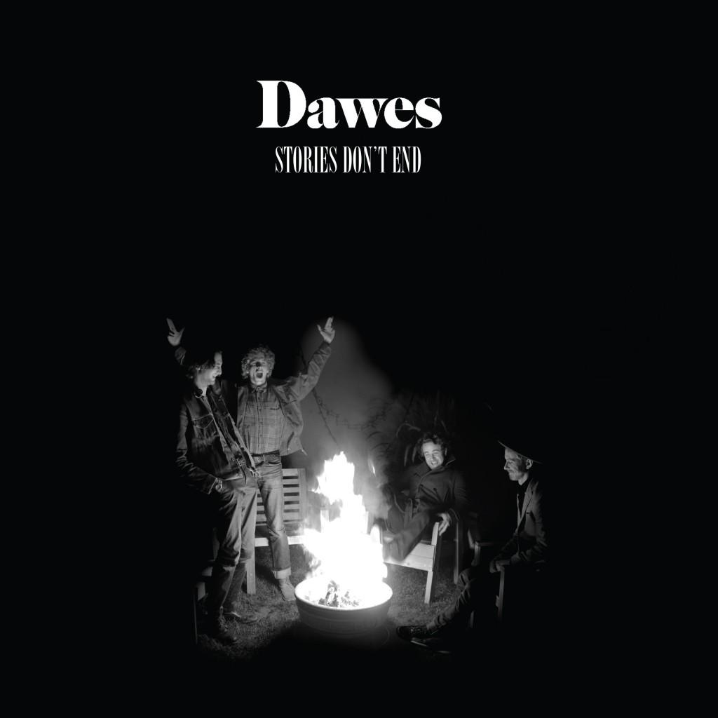 Stream Dawes' New Album, <i>Stories Don't End</i>