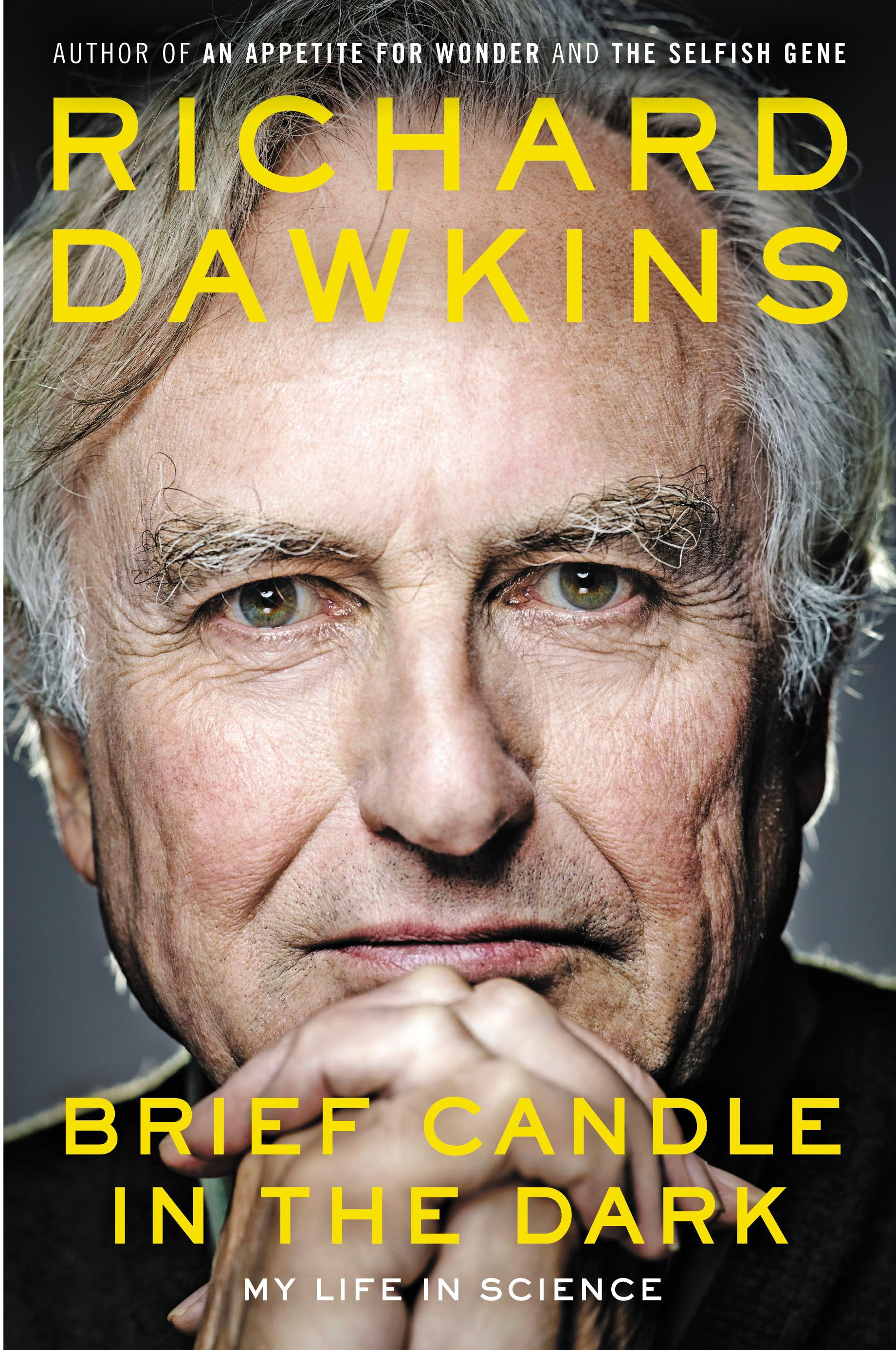Richard Dawkins – The God Delusion: Book Review – Michael ... |Richard Dawkins Book
