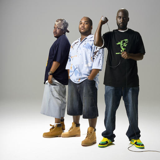 Download De La Soul's Entire Catalog for Free
