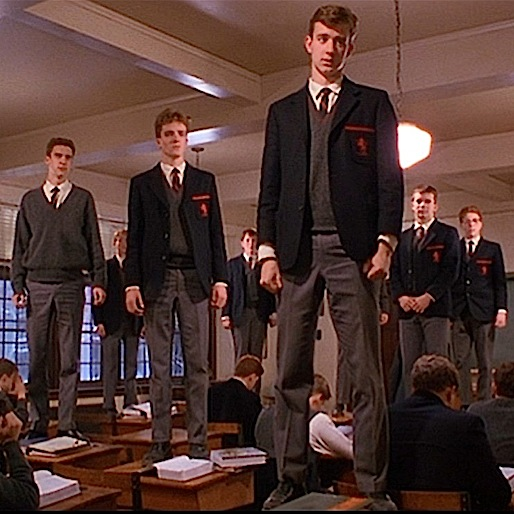 Twenty-Five Years after <i>Dead Poets Society</i>