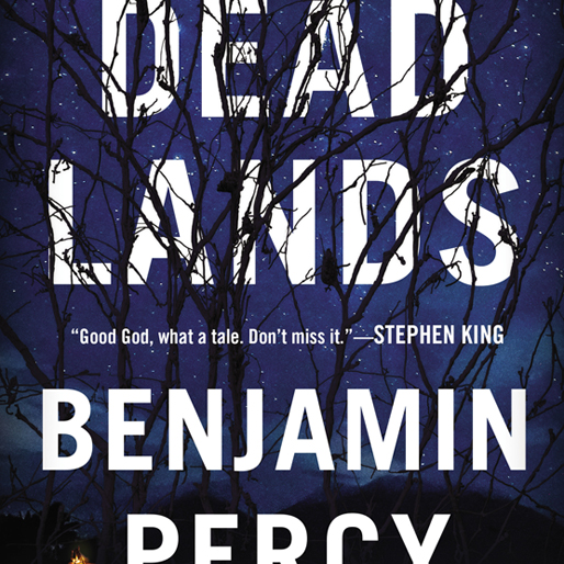<i>The Dead Lands</i> by Benjamin Percy Review