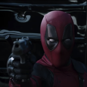 <i>Deadpool</i> Red Band Trailer Released, As Promised