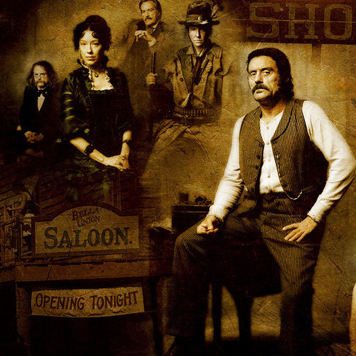 Start the Rumor Mill: The <i>Deadwood</i> Movie Might Be Happening