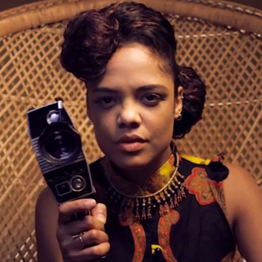 <i>Dear White People</i>