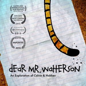 Watch the First Trailer for Upcoming <i>Calvin and Hobbes</i> Doc, <i>Dear Mr. Watterson</i>
