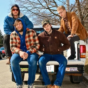 "Listen to Deer Tick's New Song ""The Rock"""