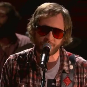 Watch Deer Tick on <i>Conan</i>