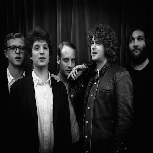 Deer Tick Expands 2014 Summer Tour