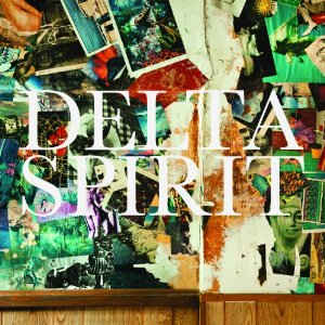 Delta Spirit