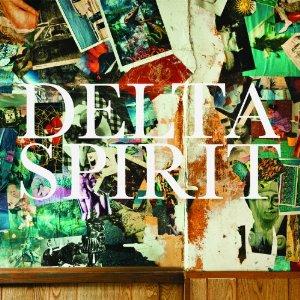 Delta Spirit: <i>Delta Spirit</i>