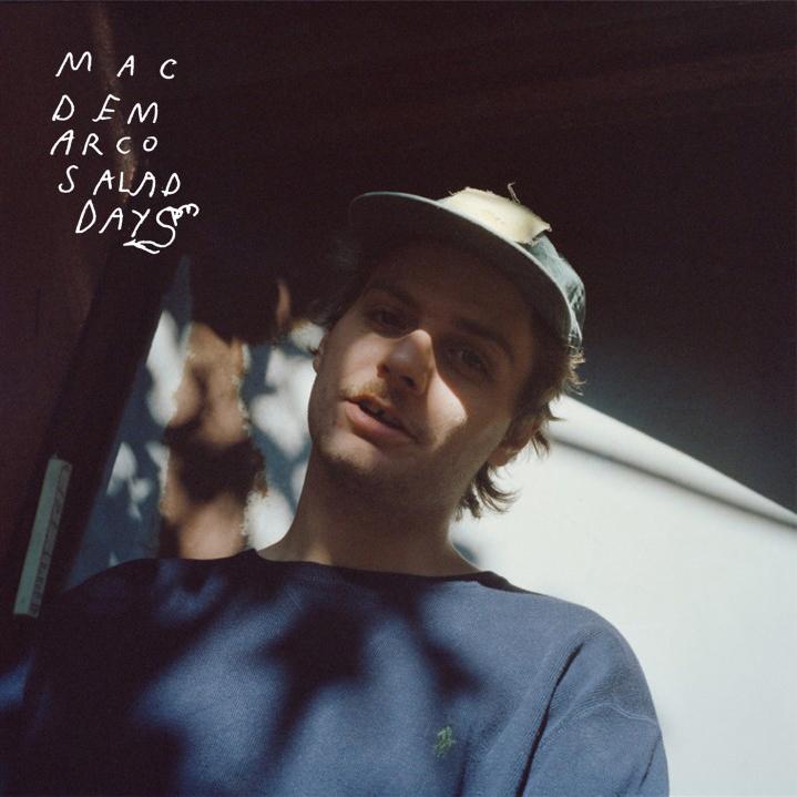 Mac Demarco Announces New Album <i>Salad Days</i>