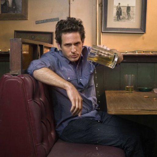 Dennis Reynolds' Ten Creepiest Moments