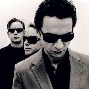 Depeche Mode Announce First Album, Tour in Three Years