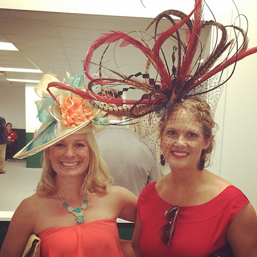 The 50 Best Hats Of The 2014 Kentucky Derby :: Design