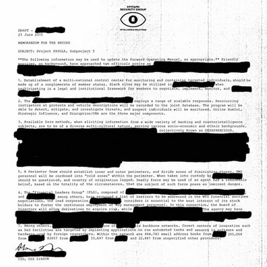 Desaparecidos: <i>Payola</i> Review