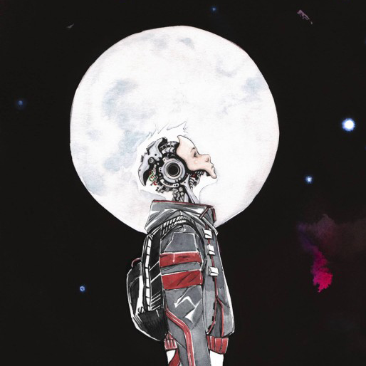 Sony Buys Rights to Unreleased Comic <i>Descender</i>
