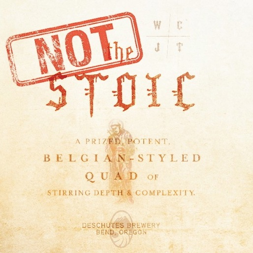 Deschutes Not the Stoic Review