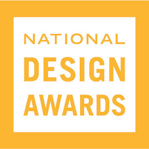 Winners Announced for the 2013 National Design Awards