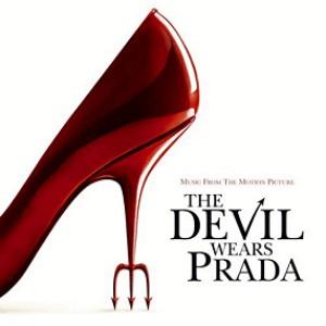 <i>The Devil Wears Prada</i> Musical in the Works