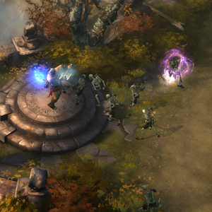 Blizzard to Rework <i>Diablo III</i> End-Game