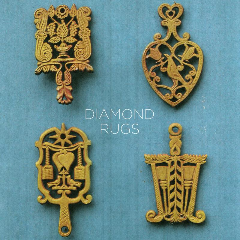 Diamond Rugs: <i>Diamond Rugs</i>