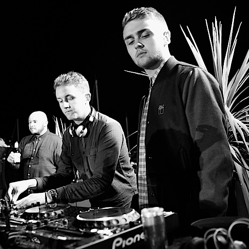 "Disclosure Release ""Holding On"" Video, First Chapter of Four-Part Short Film </i>Caracal</i>"